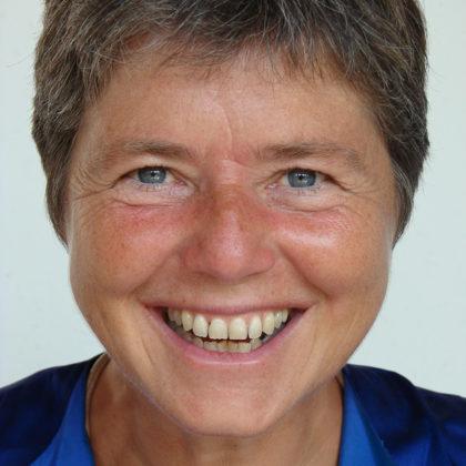 Gabriele Winker