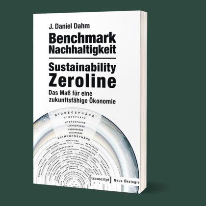 Cover Benchmark Nachhaltigkeit