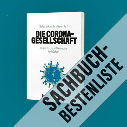 Corona-Gesellschaft Sachbuchbestenliste