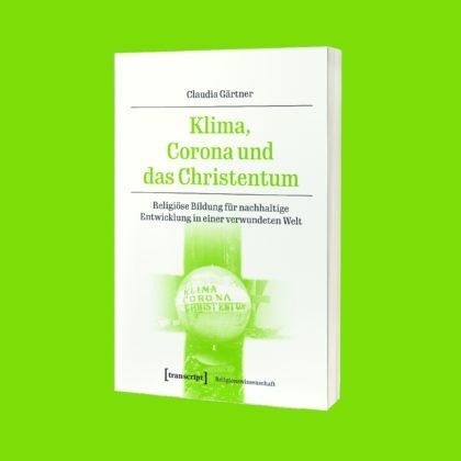 Cover Klima, Corona und das Christentum