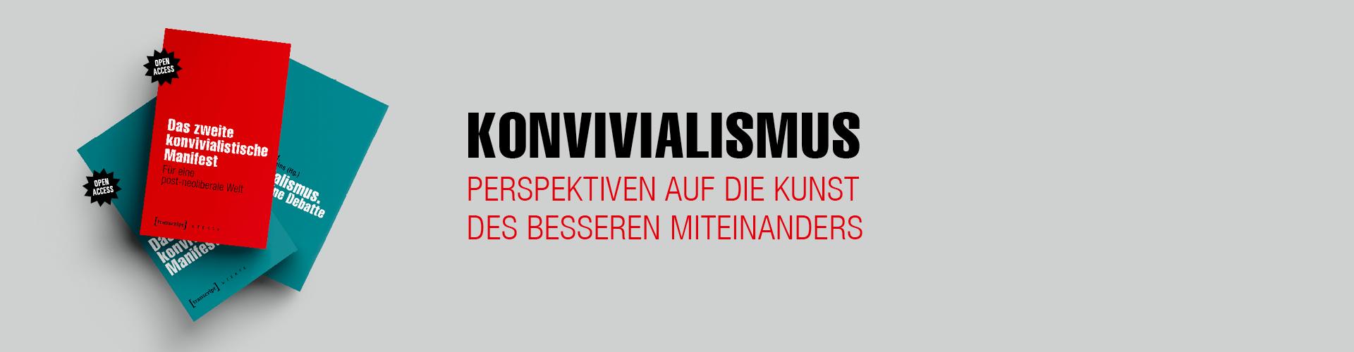 Konvivialismus