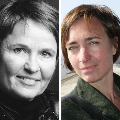 Gabriele Klein / Katharina Liebsch