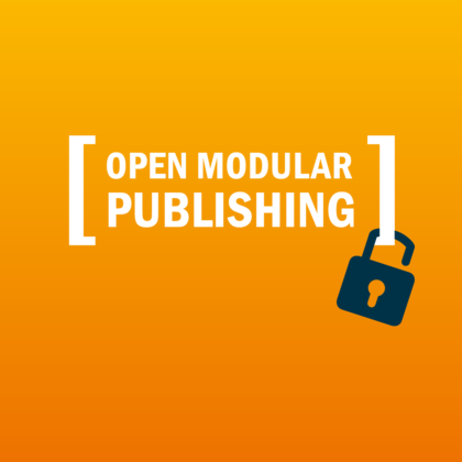 Open Modular Publishing