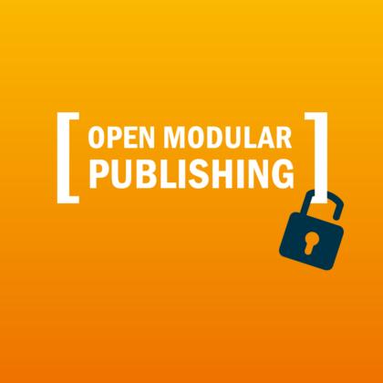 Open Modular Publishing