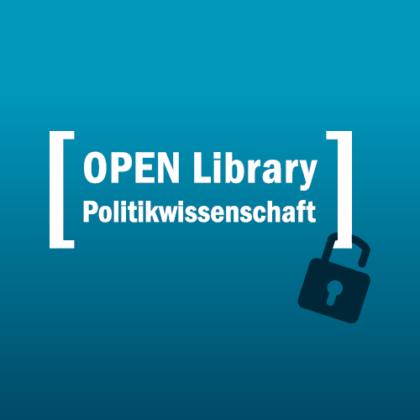 transcript Open Library Politikwissenschaft