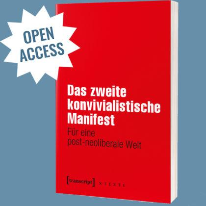 Das zweite konvivialistische Manifest