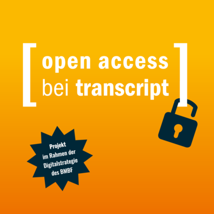 Open Access Projekt BMBF