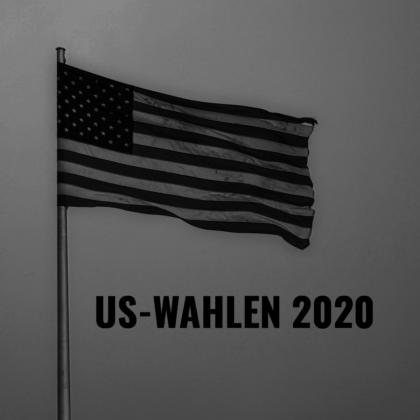 US-Wahlen 2020